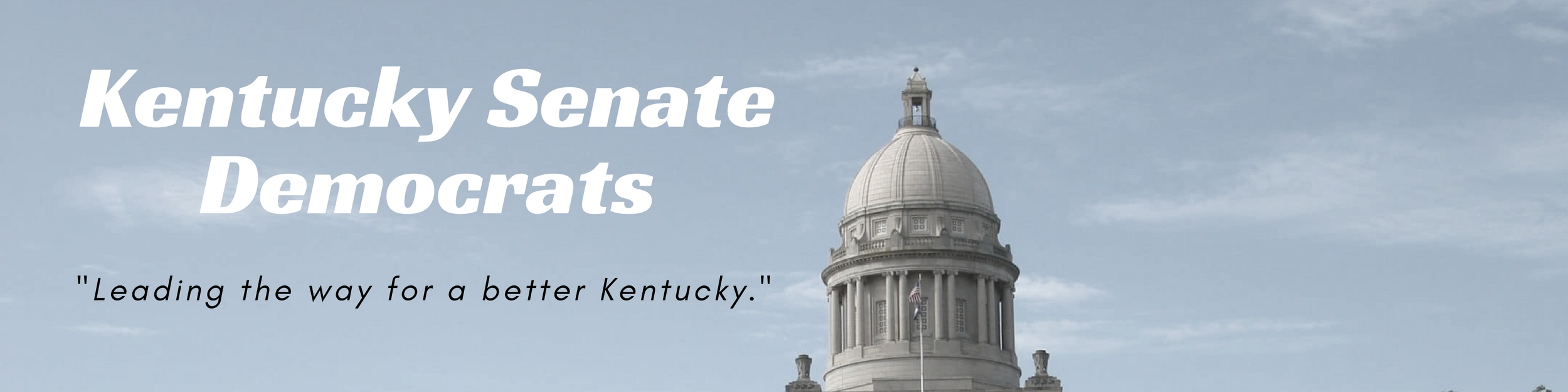 Kentucky Senate Democrats